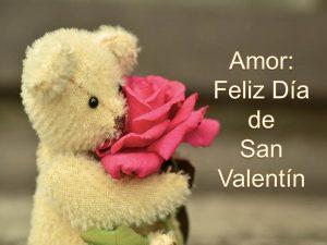 Imágenes De Feliz Día De San Valentín Imágenes Bonitas