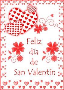 imágenes bonitas de San Valentín