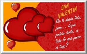 Imágenes De San Valentín Para Amigos Nunca Los Descuides
