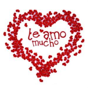 Frases De Amor Para El 14 De Febrero Para Mi Esposo Imágenes Bonitas