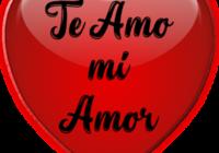 imagenes de te amo mi amor