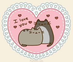 Imágenes Kawaii de Amor de animale