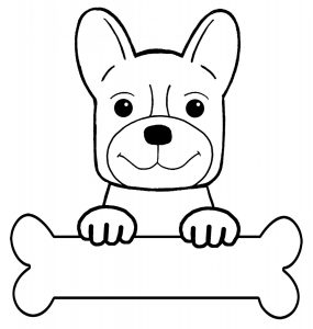 Imágenes de Perros para Dibujar chidos