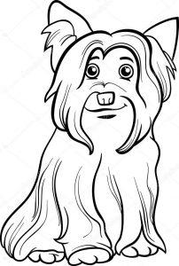 Imágenes de Perros para Dibujar para bajar