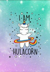 imagenes de unicornios kawaii