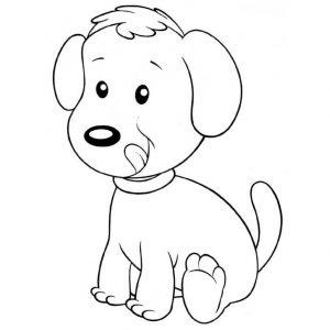 Imágenes De Perros Para Dibujar Imágenes Bonitas