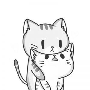 Dibujos Kawaii Para Imprimir Sin Color Imagesacolorierwebsite