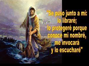 imagenes del salmo 91 cristiano