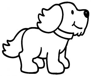 Imágenes Para Colorear De Animales Muy Bonitas Listas Para Imprimir