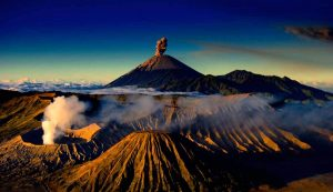 imágenes bonitas de volcanes