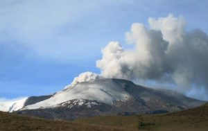 imagenes de volcanes 2018
