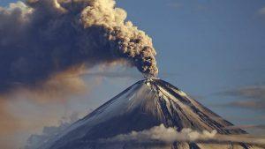 imagenes de volcanes chidas