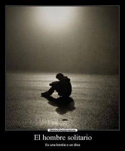 imagenes tristes de soledad de dolor
