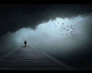 imagenes tristes de soledad gratis