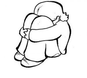 Imágenes Tristes Para Dibujar Te Llegarán Al Corazón