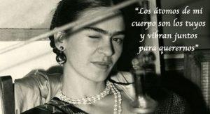 Imágenes de Frida Kahlo de la vida