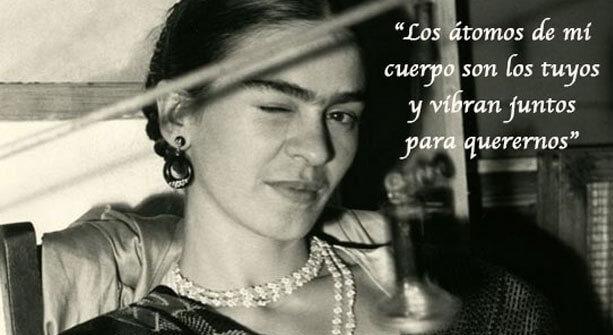 Imágenes Con Frases De Frida Kahlo Reflexiones Sobre La