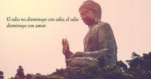 imágenes con frases de Buda