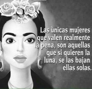 imagenes bonitas de Frida Kahlo