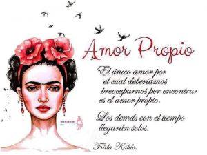 Imagenes Con Frases De Frida Kahlo Reflexiones Sobre La Vida Y Amor