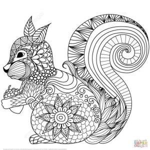 Los Mandalas Para Colorear Más Bonitos Listos Para Imprimir