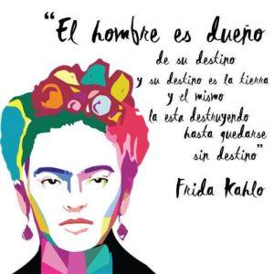 reflexiones de frida kahlo