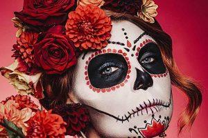20 Imágenes De Catrinas Bonitas Para Colorear Wallpapers