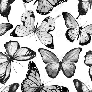 fondos de mariposas