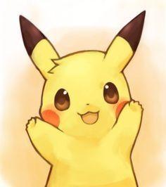 imágenes de pikachu muy bonitas