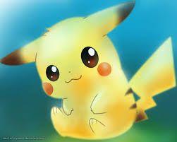 imagenes bonitas de pikachu