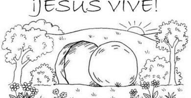 imagenes cristianas para colorear con frases