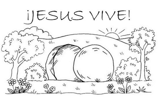 Imagenes Cristianas Para Colorear Dibujar Evangelicas Dtb
