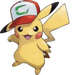 imagenes de pikachu chidas