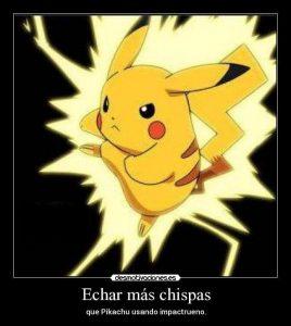 imagenes de pikachu de humor