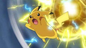 imagenes de pikachu de pokemon