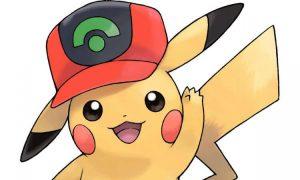 imagenes de pikachu lindas