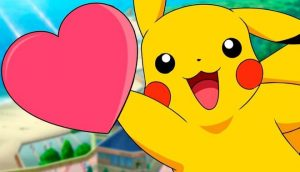 imagenes de pikachu para dedicar
