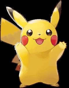 imagenes de pikachu para descargar