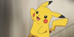 imagenes de pikachu pokemon