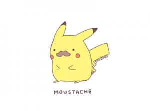 imagenes kawaii de risa pikachu kawaii