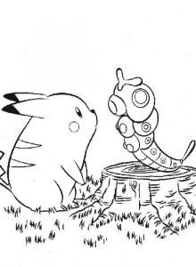 pikachu para bajar