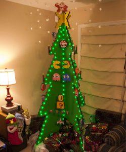 Imágenes de Árboles de Navidad 2018