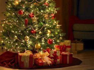 Imágenes de Árboles de Navidad bonitos