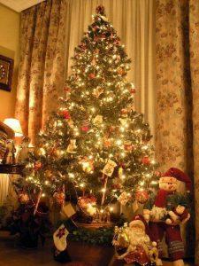 Imágenes de Árboles de Navidad hermosos