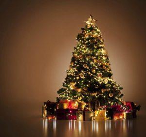Imágenes de Árboles de Navidad para fondo