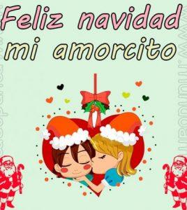 imágenes de feliz navidad de amor