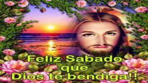 imágenes de sábado de Jesús