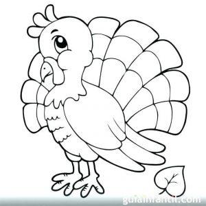 imágenes para dibujar de acción de gracias