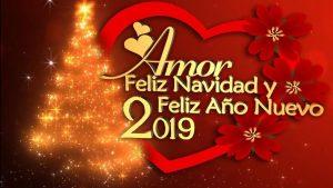 imagenes de feliz año nuevo 2019 de amor