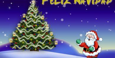 imagenes de feliz navidad para descargar